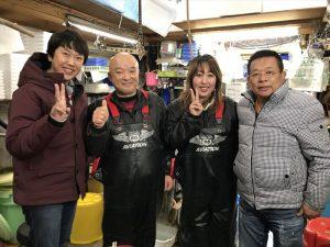 NHK総合テレビ 「えぇトコ」